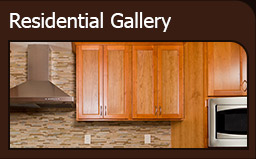 View our Residential Gallery